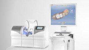 Impronte dentali digitali - Studio Odontoiatrico Associato Project