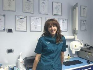 Studio Odontoiatrico Associato Project - Colombo Alessandra