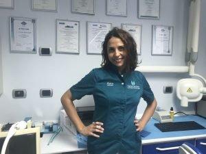 Studio Odontoiatrico Associato Project - Crivelli Sara