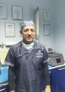 Studio Odontoiatrico Associato Project - Bontempelli Lorenzo