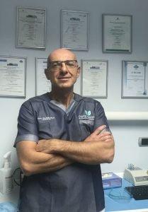 Studio Odontoiatrico Project - Mauri Riccardo